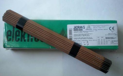 Elektrode Jadran S 2.5